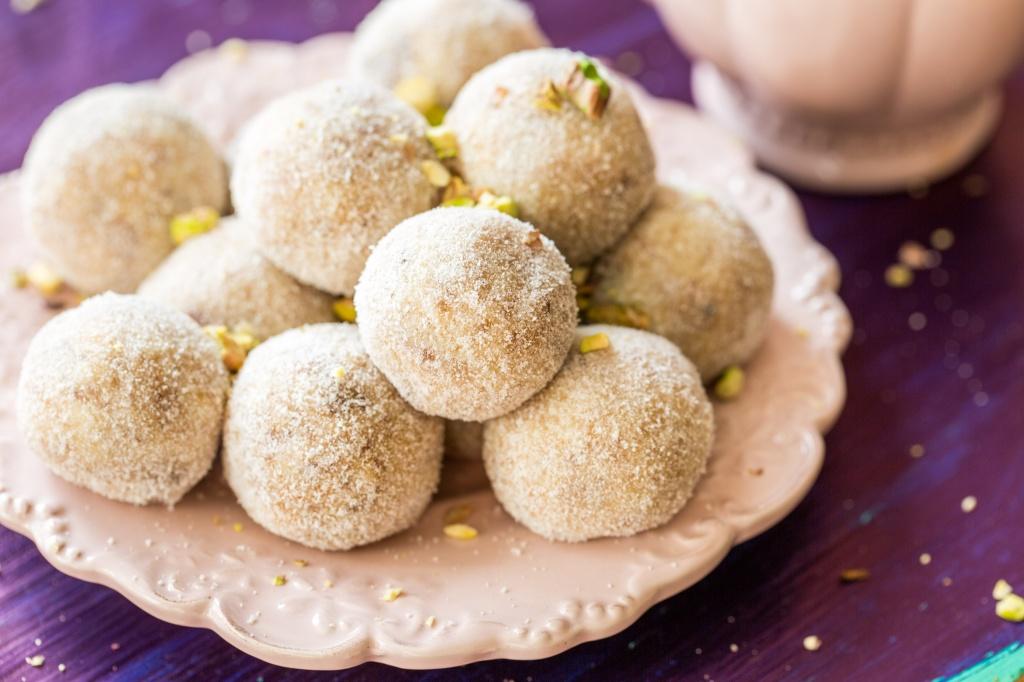 Рецепти домашніх цукерок: смачно та просто