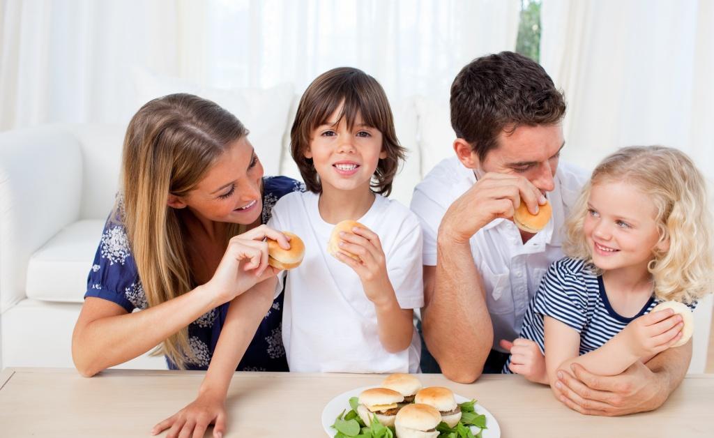 Сімейні й дитячі челленджі
