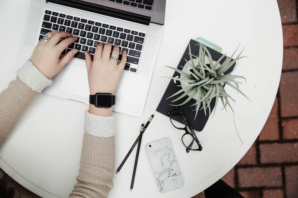 Мама в інтернеті: Навіщо жінкам блог
