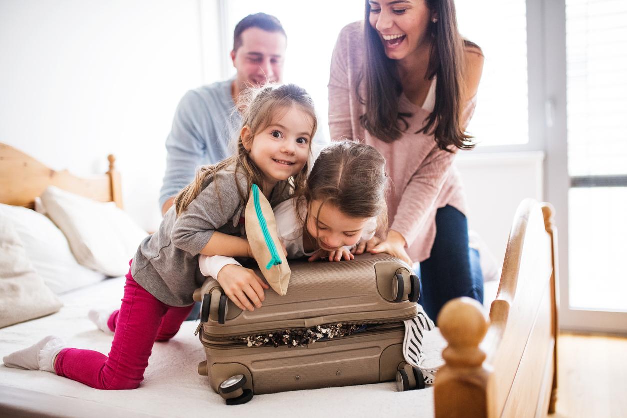 Із зими у літо: як підготувати малюка до відпустки у теплій країні