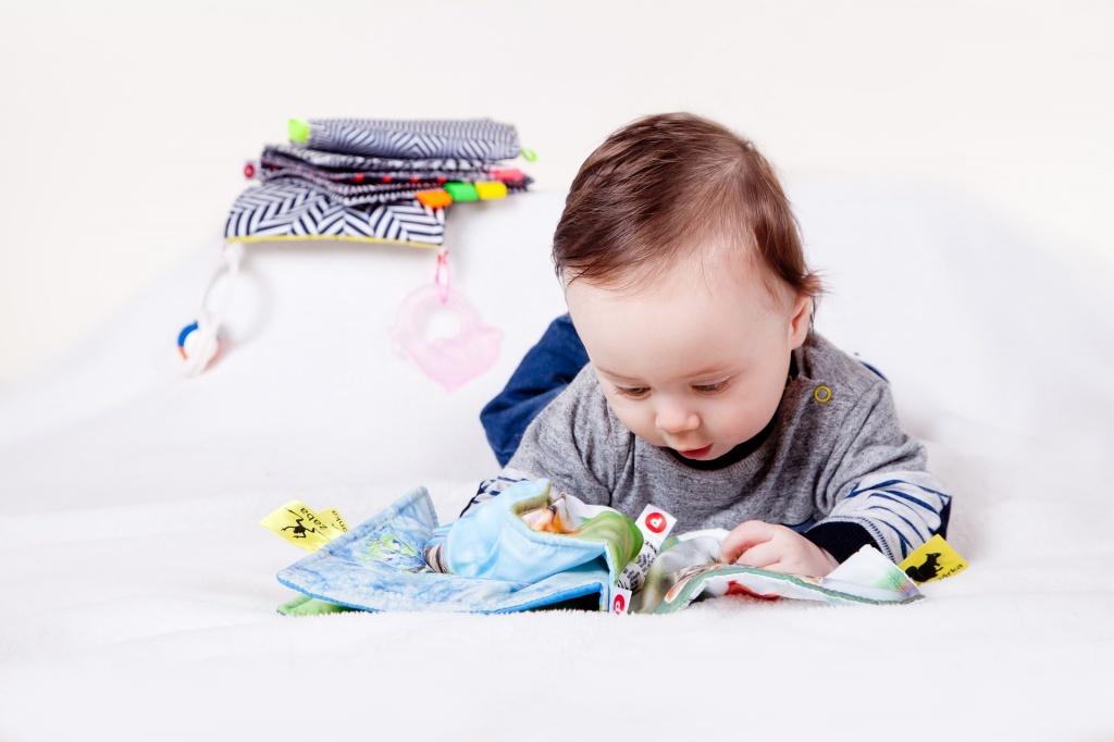 Как научить ребенка самостоятельной игре