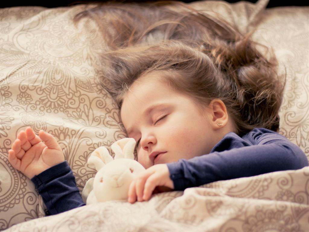 Сон малышей до трех лет: нормы и рекомендации