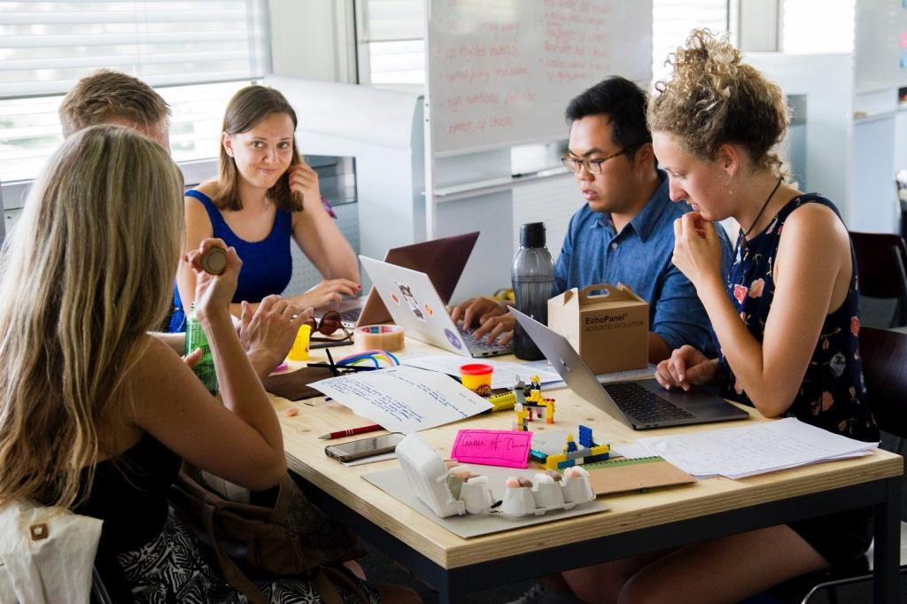 Учение - свет: Бесплатные онлайн-курсы для подростков