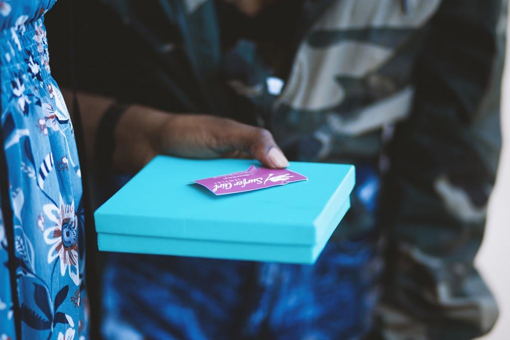 Что подарить мужчине ко Дню Казачества