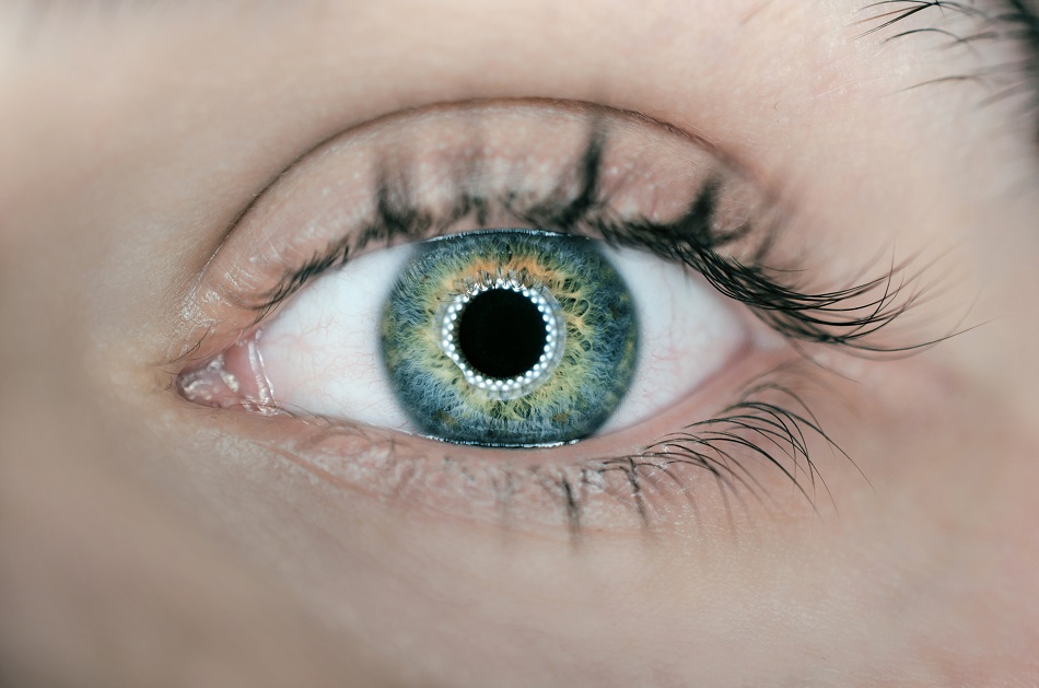 Зарядка для глаз: 5 простых упражнений