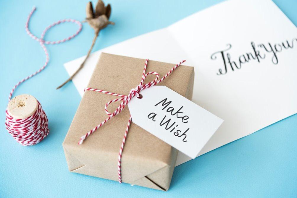 5 крутих ідей, як запакувати новорічні подарунки » Eva Blog