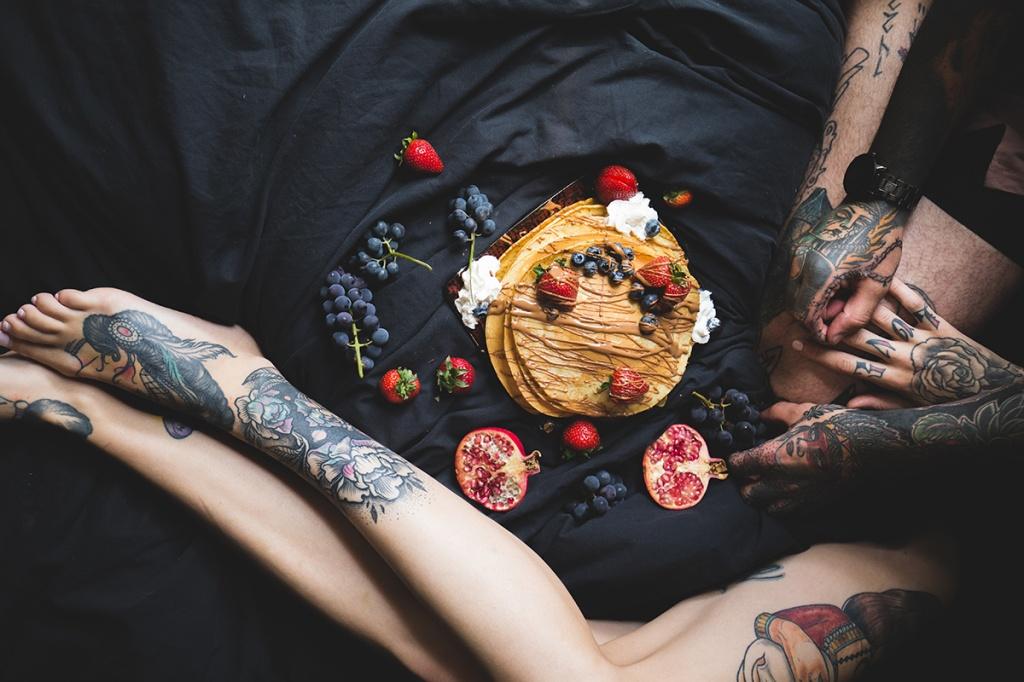 5 романтичних сніданків до Дня всіх закоханих
