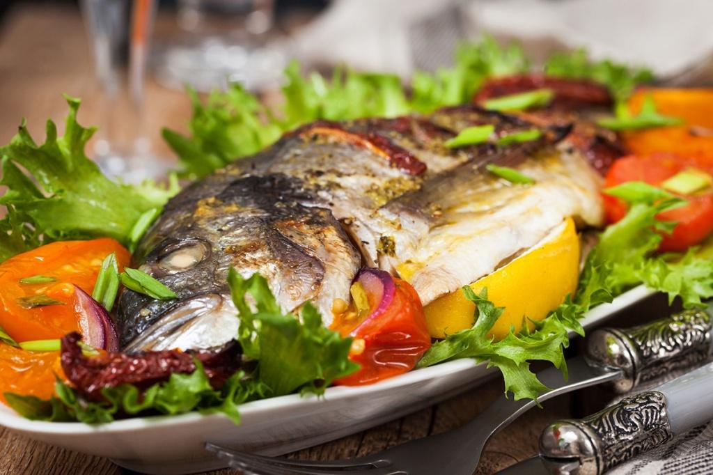 Сучасні страви на Святу Вечерю