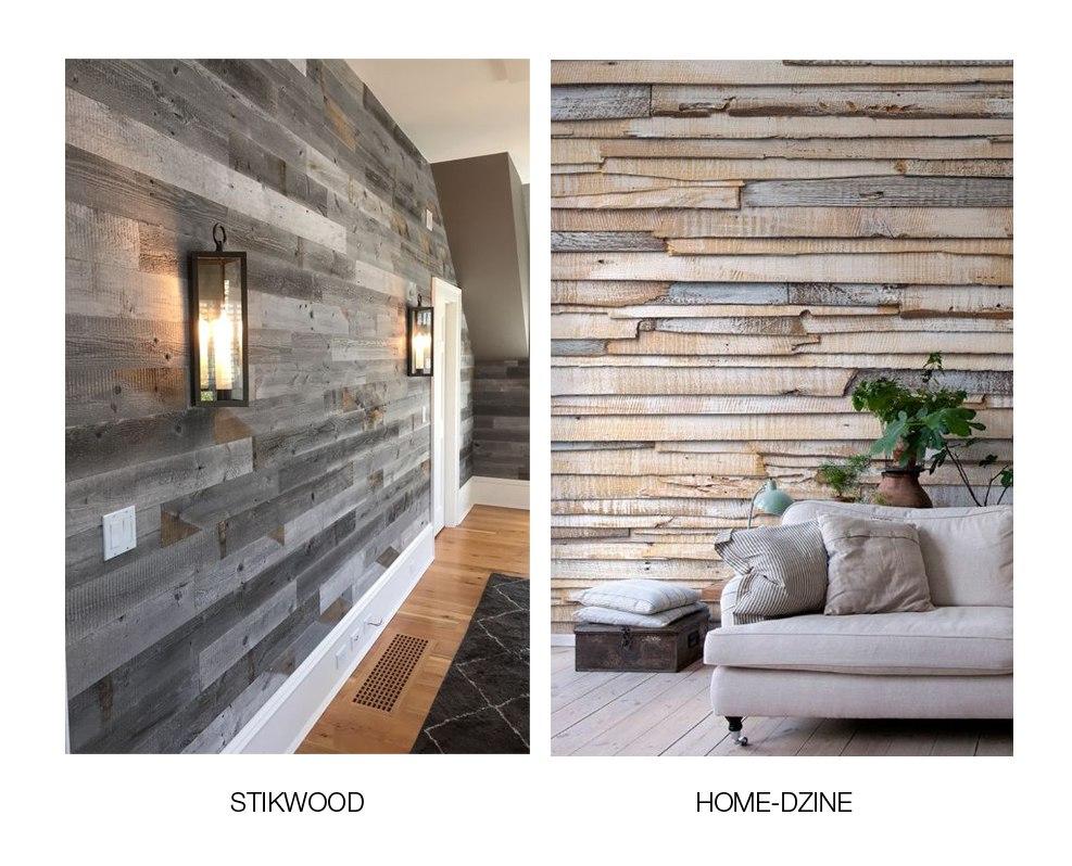 Дизайн стен: что нужно знать, декорируя дом