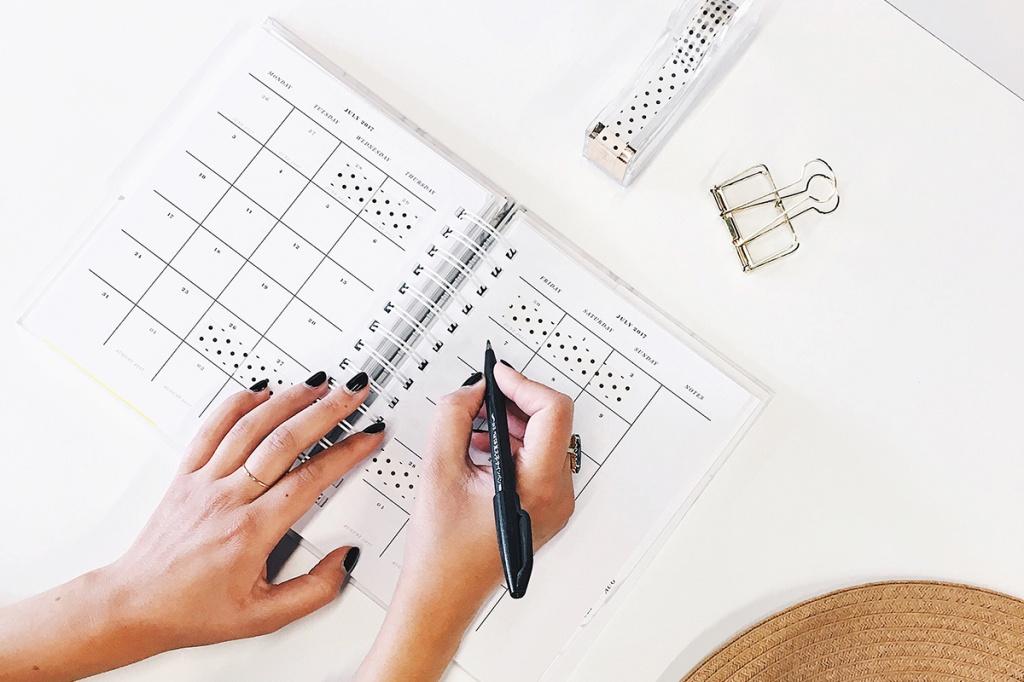 Привычки, которые мешают нам быть продуктивными