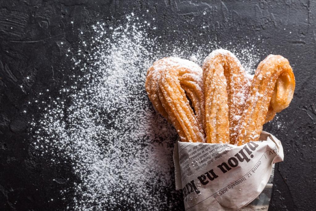 Зачем отказываться от сахара?