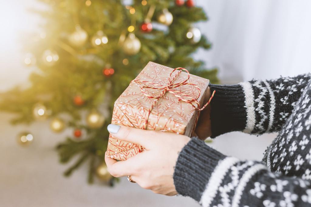 Что подарить в год Желтой Земляной Свиньи, чтобы год был удачным