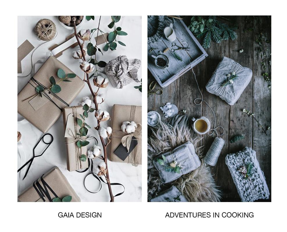 5 крутих ідей, як запакувати новорічні подарунки