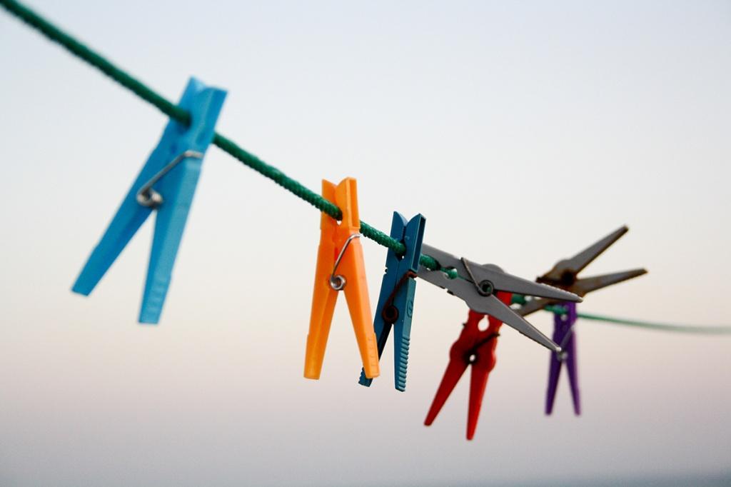 Велике прання: Секрети та лайфхаки