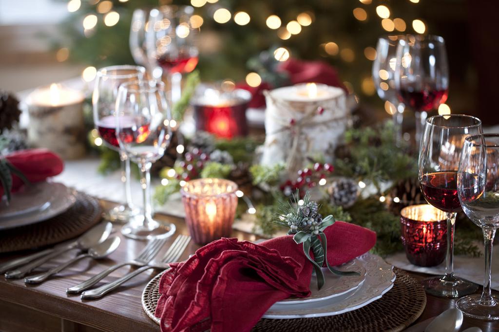 Празднуем с пользой: Традиционные новогодние блюда в новом исполнении