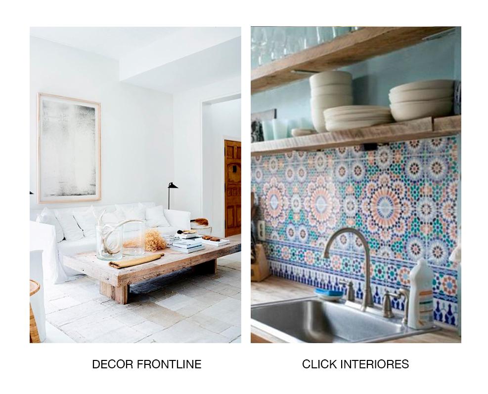 Как создать интерьер в средиземноморском стиле