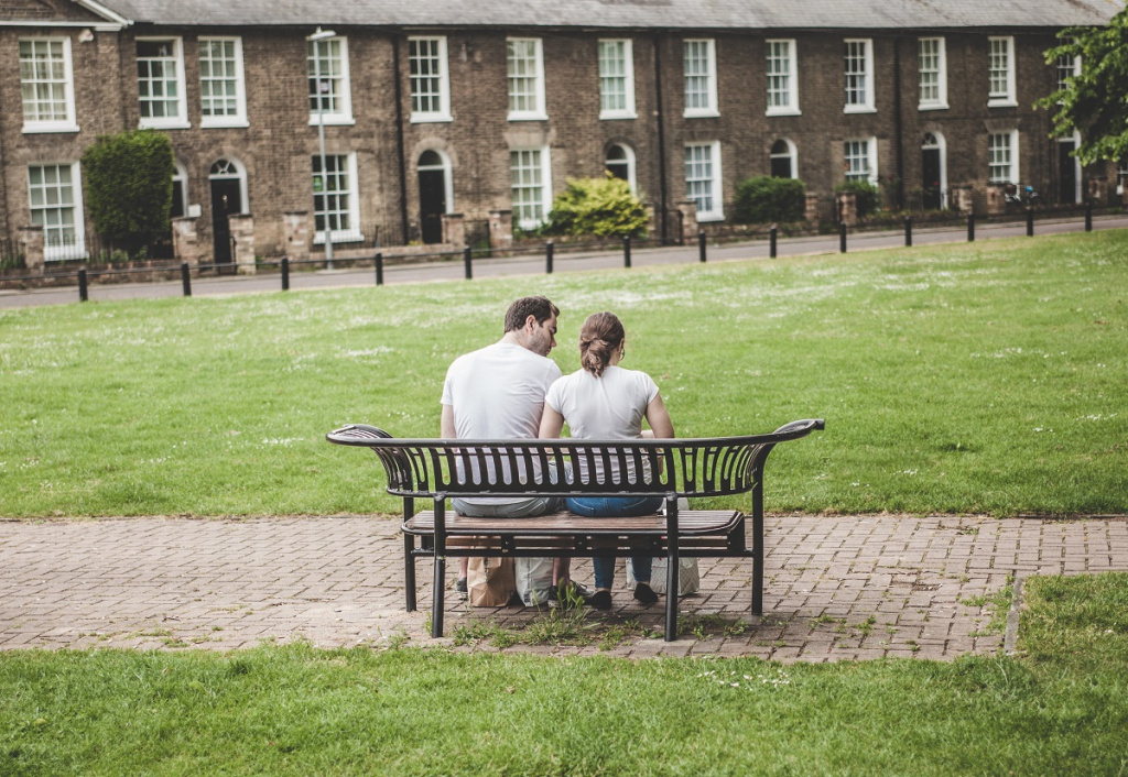 Місце зустрічі: Де шукати своє кохання?