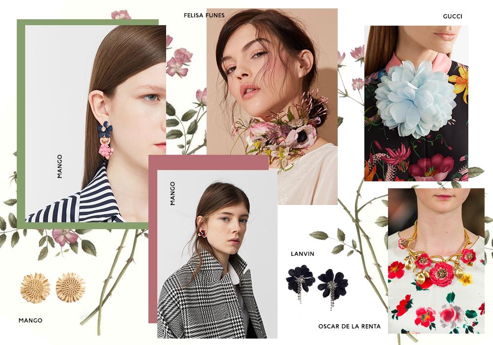 Квітковий бум: Як приручити найпопулярніший візерунок сезону