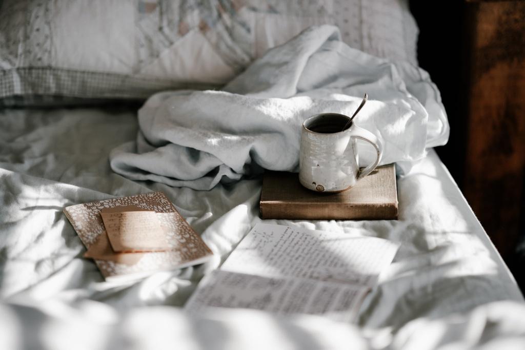 Магия утра: Как найти еще один час в сутках