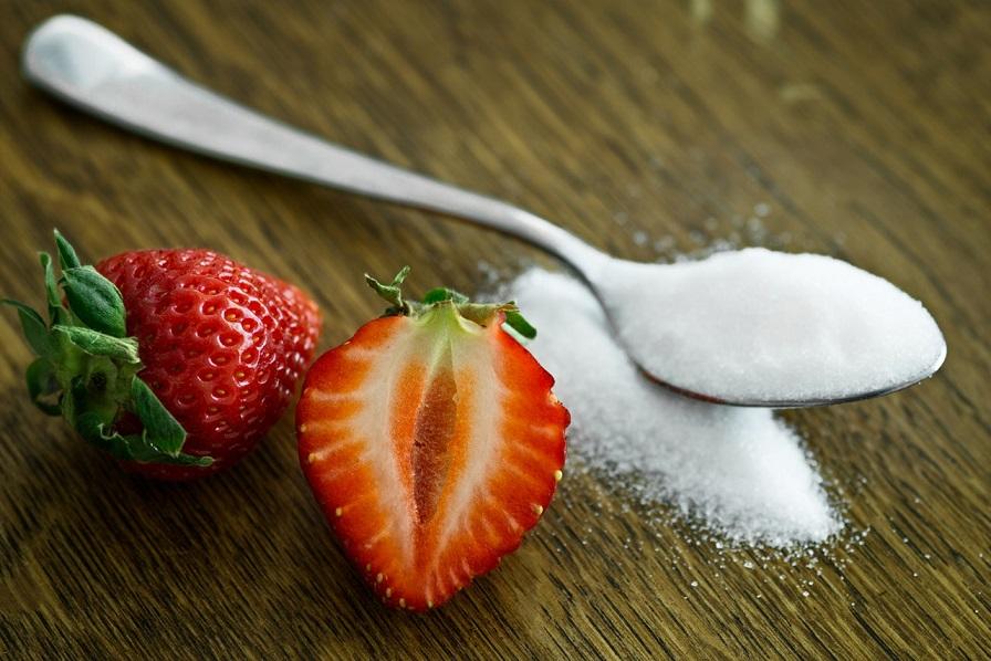 Навіщо відмовлятися від цукру?