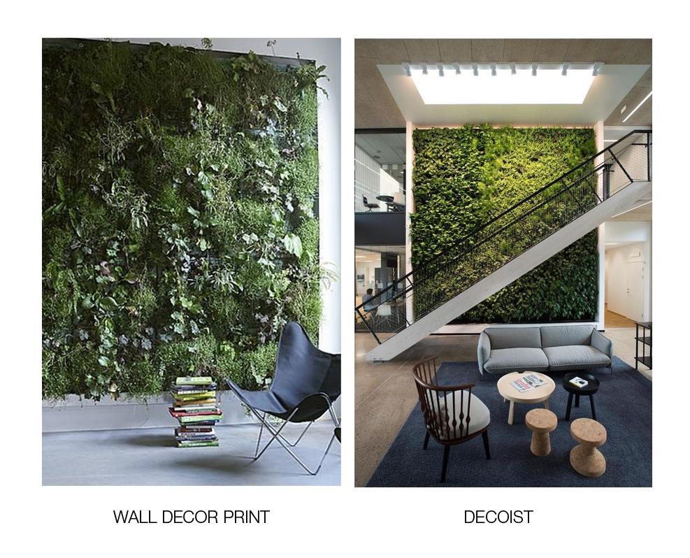 Дизайн стін: Що потрібно знати, декоруючи оселю