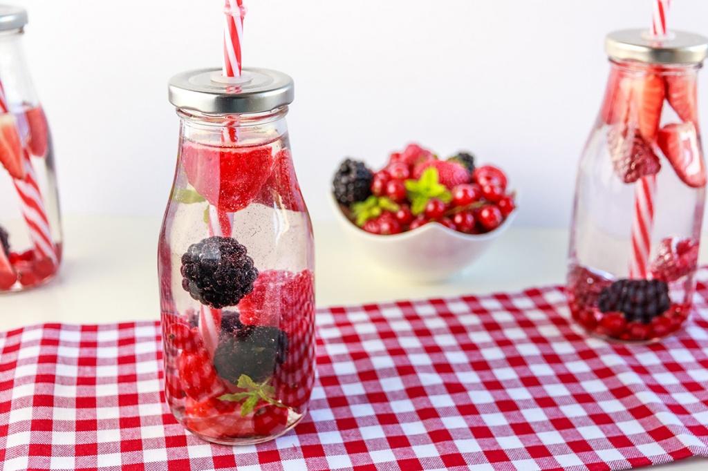 5 простых шагов к правильному питанию в офисе