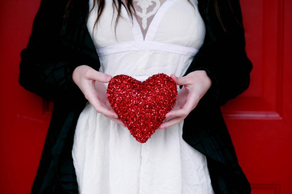 Место встречи: где искать свою любовь?