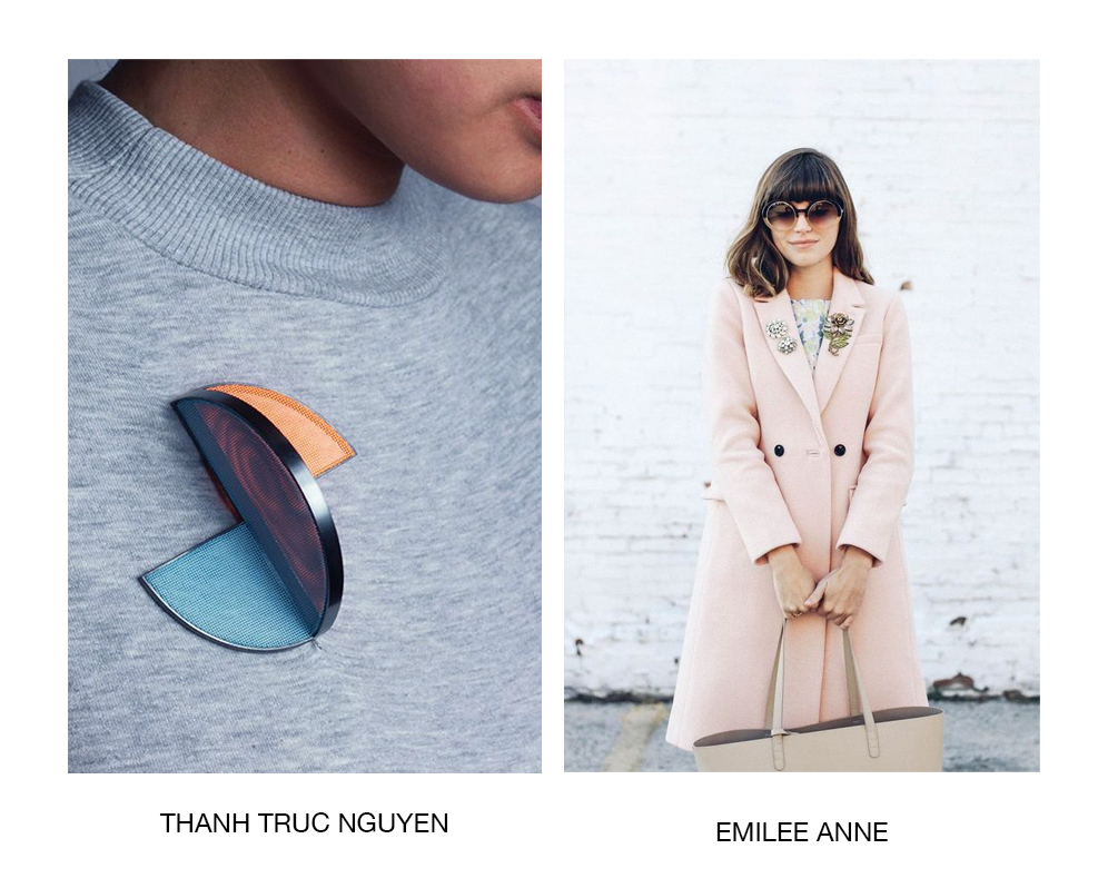 Важлива деталь: Як і з чим носити прикраси в холодну пору року