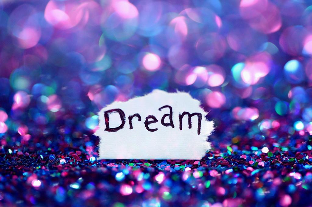 Як правильно мріяти, щоб ваші мрії здійснювались