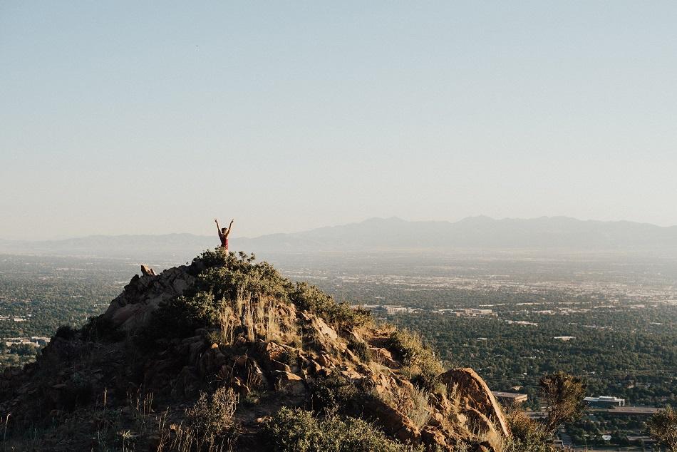 П'ять простих кроків для підвищення самооцінки