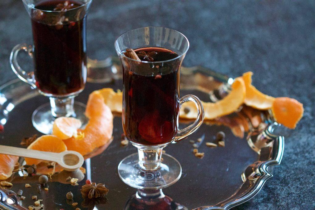 Пять согревающих коктейлей для уютной зимы