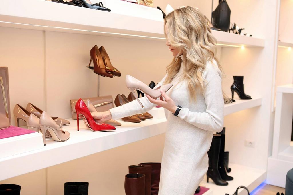 8 правил вдалого шопінгу на розпродажі