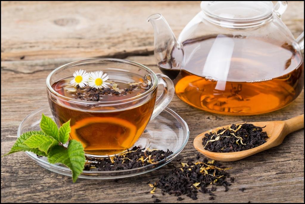 Такий різний чай: Розбираємося у видах ароматного напою