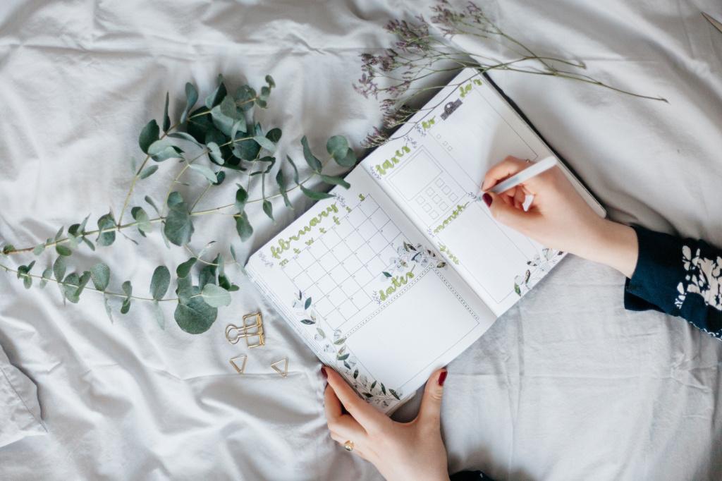 З новими силами: Як провести перший день року з користю