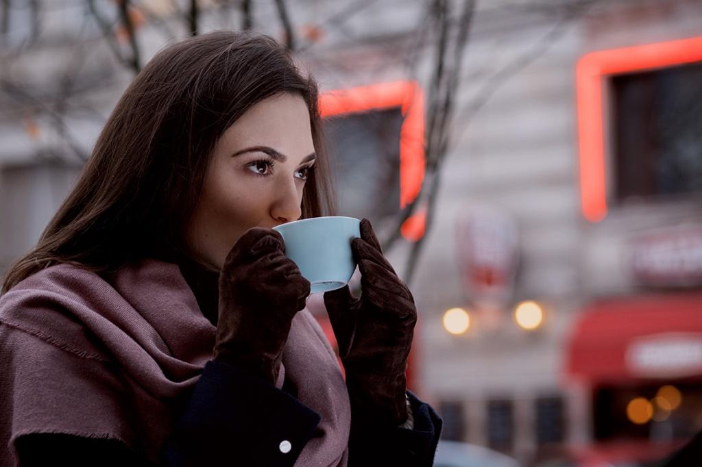 Друга шкіра: Як обрати якісні зимові рукавички?