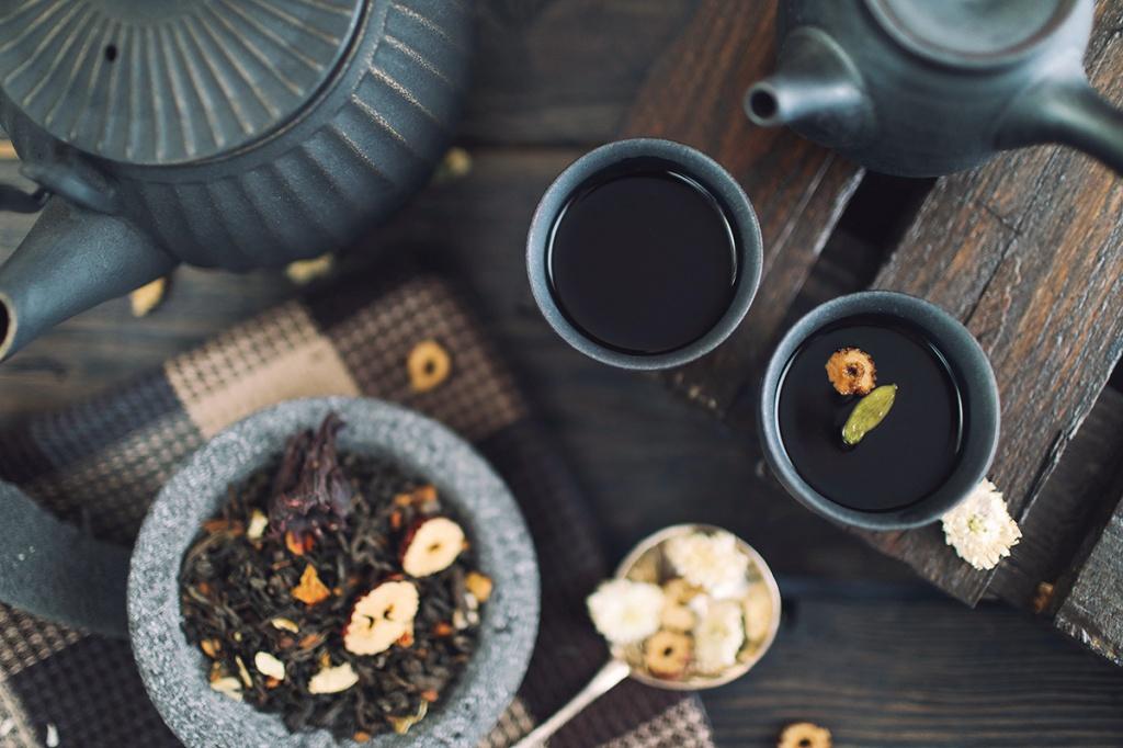 3 рецепти напоїв, що зігріють восени