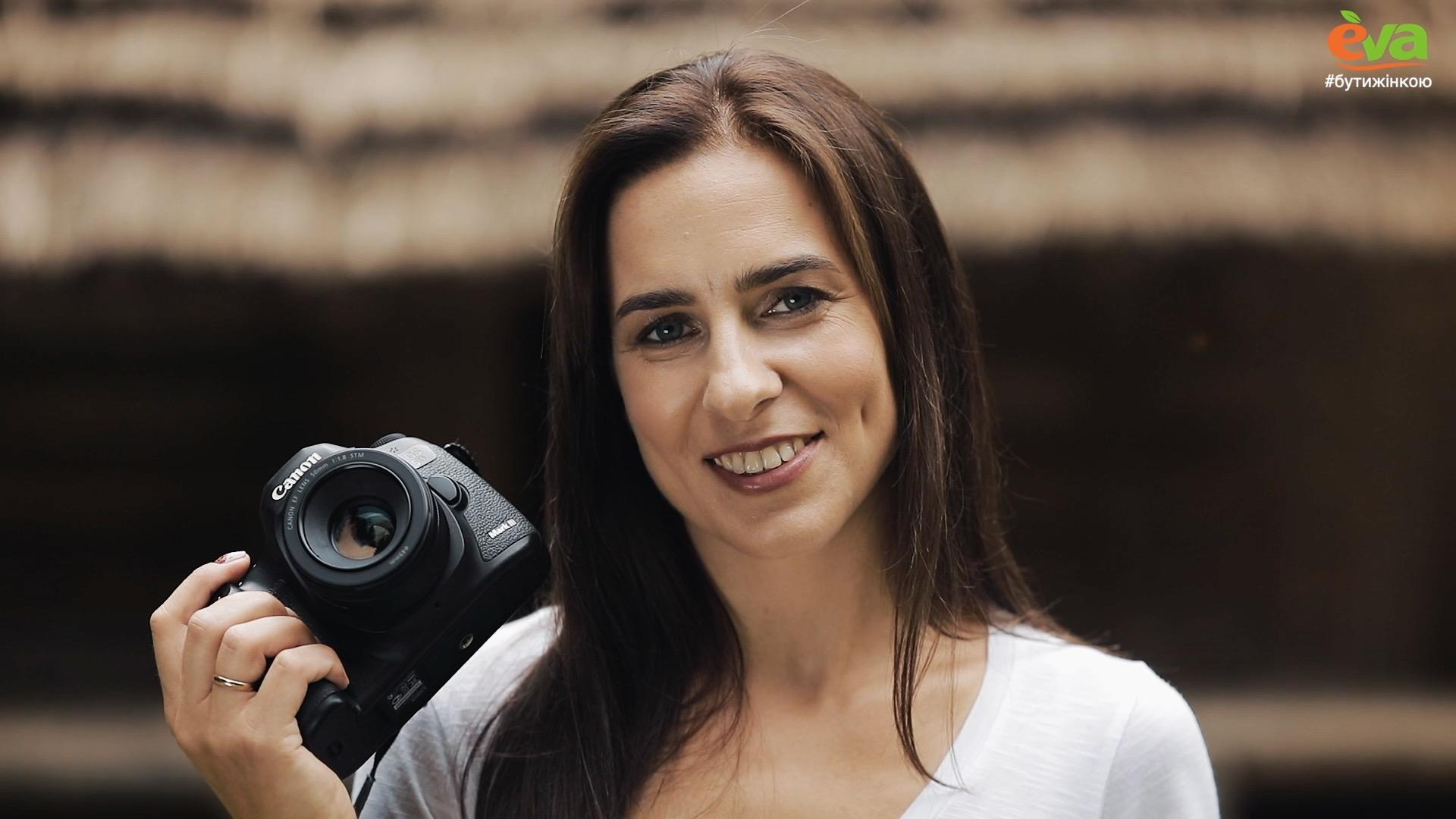 Красота и женственность сквозь объектив: интервью с фотографом Светланой Лисцевой