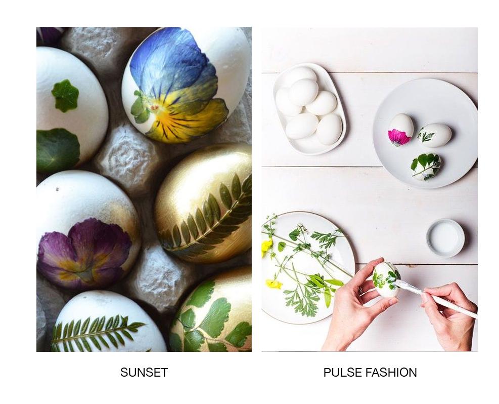 Писанки haute couture: Як незвично прикрасити яйця до Великодня