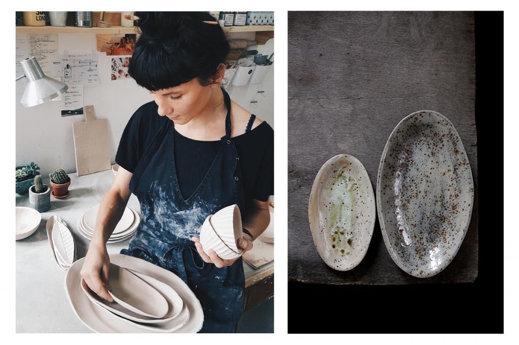 Шопінг для дому: Три українських бренди посуду