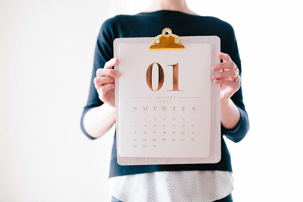 Що загадати під бій курантів: Плануємо наступний рік