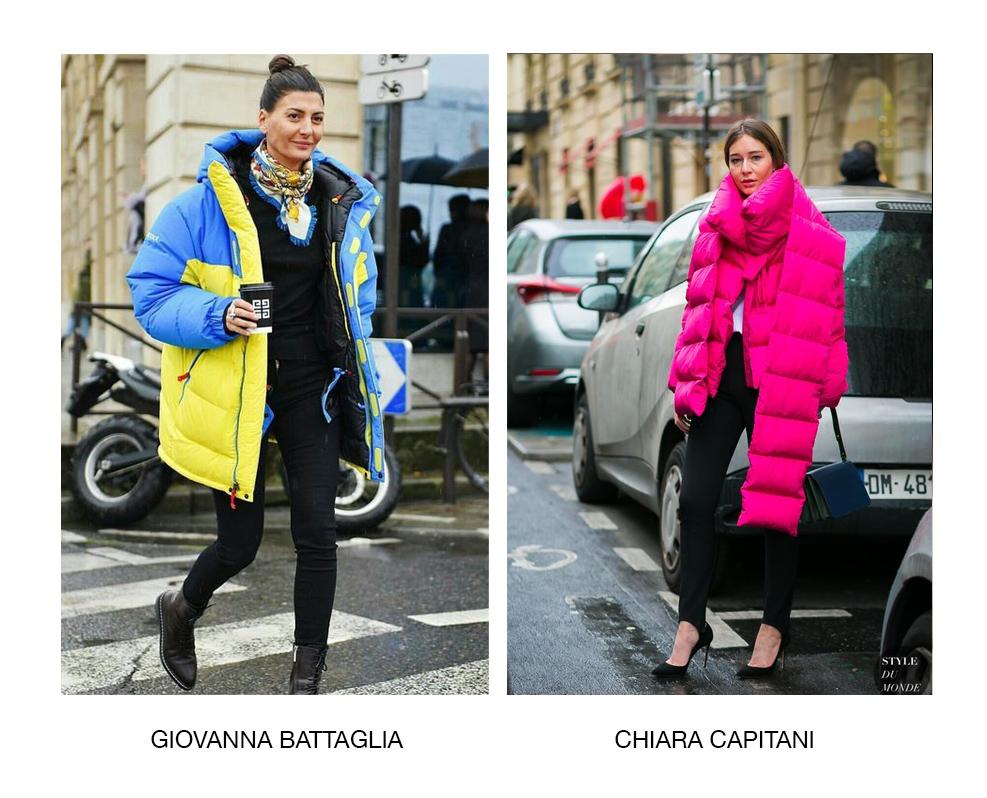 На яскравій стороні: Як носити неон взимку