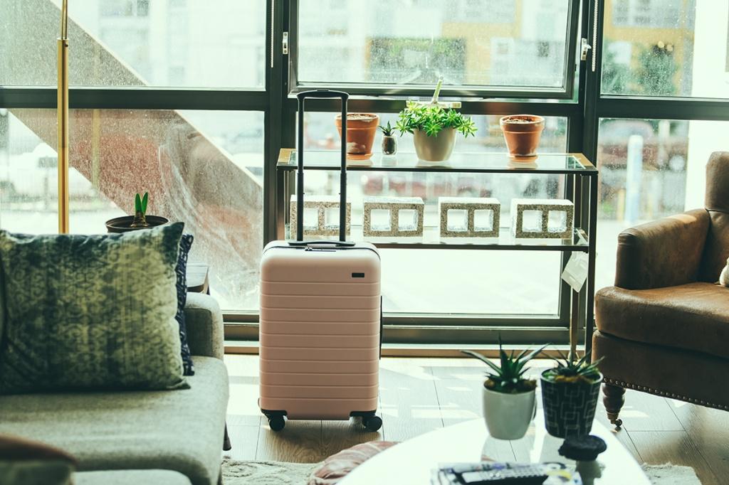 Муки вибору: Що покласти у відпускну валізу