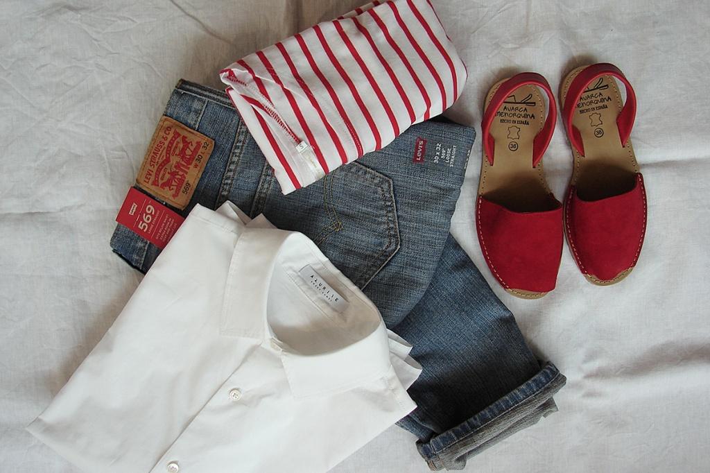 Як уберегти джинси від вицвітання