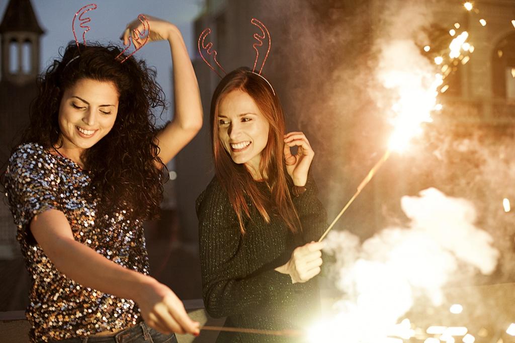 Новий рік без олів'є: 7 небанальних ідей для святкування