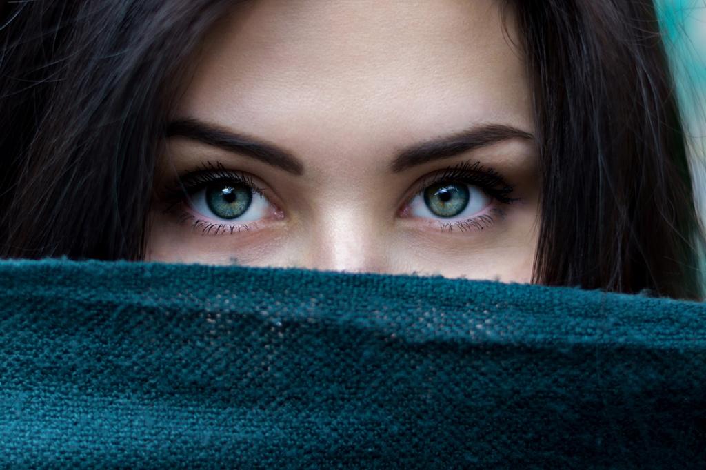 Як позбавитися темних кіл довкола очей