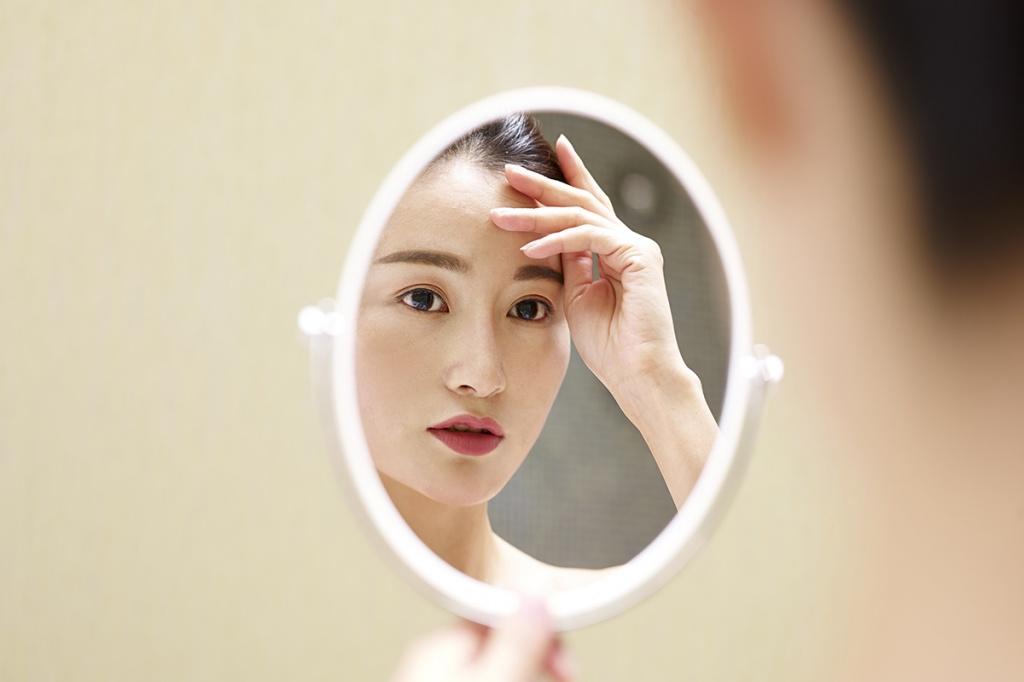 Передові б'юті-тренди: Чого чекати від індустрії краси у найближчі роки