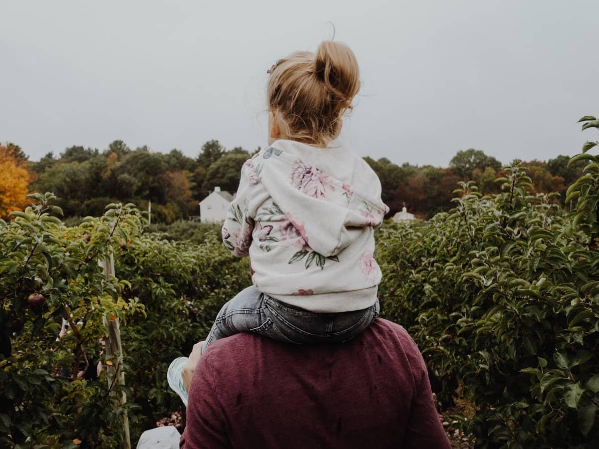 Татова доця: як стосунки з батьком впливають на ваше життя