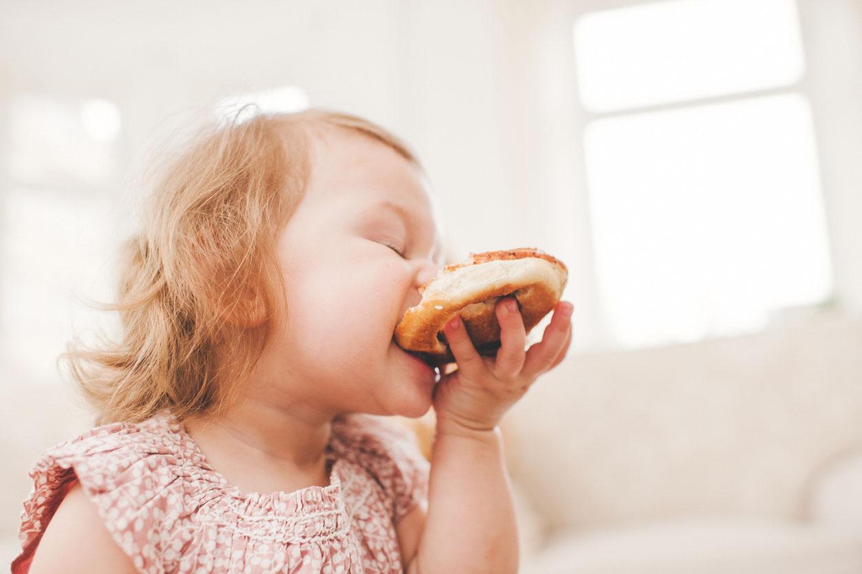 Чи виправдані безлактозна і безглютенова дієти для дітей без алергії?