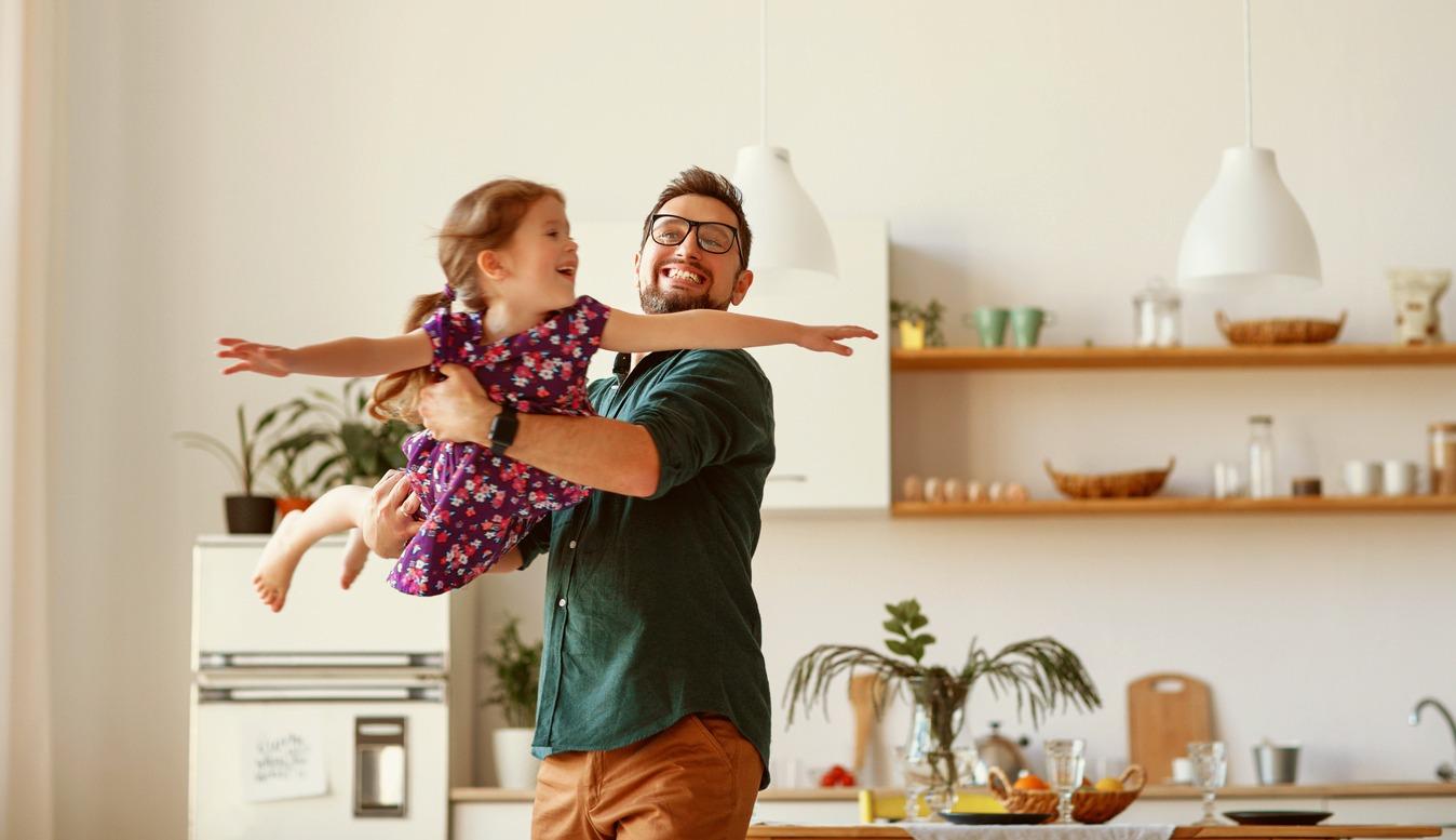 Свято в тата: чому важливо святкувати День батька