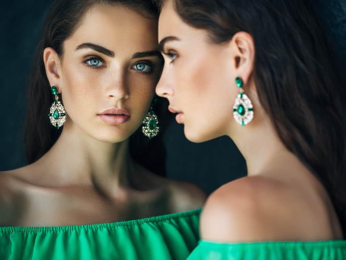 Тренды летнего макияжа 2019
